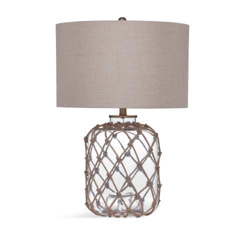 Bassett Mirror Company - Kersey Table Lamp