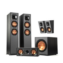 See Details - R-620F 5.1 Home Theater System