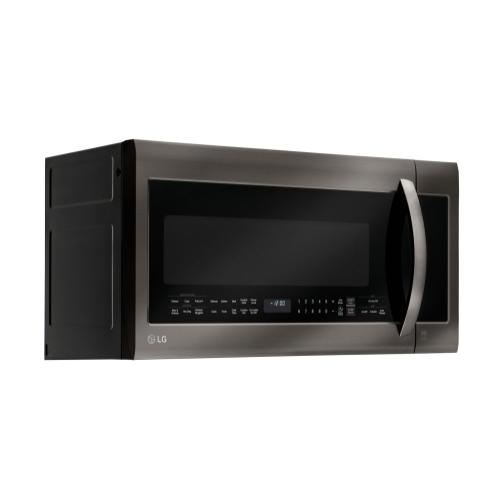 CLOSEOUT 2.0 cu. ft. Over-the-Range Microwave Oven with EasyClean®