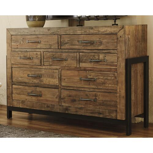 Sommerford Dresser
