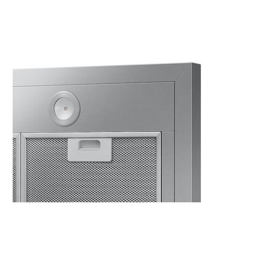 """Samsung - 36"""" Wall Mount Hood in Stainless Steel"""