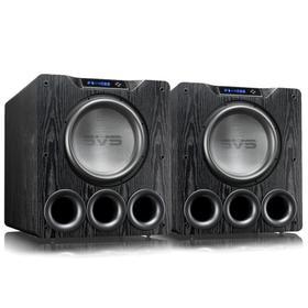Dual PB-4000 - Premium Black Ash