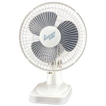 "6"" Table Fan (White)"