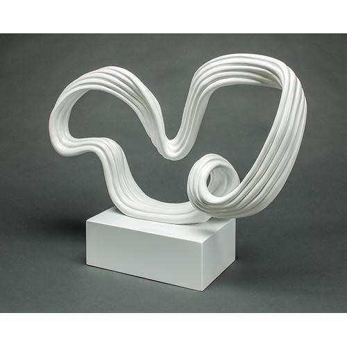 "Artmax - Sculpture 24x9x21"""