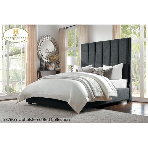 Product Image - Queen Storage Bed