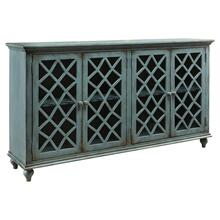 Ashley T505762 Mirimyn Accent Cabinet