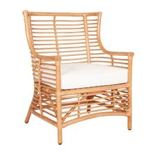 Product Image - Elsa Occasional Chair, Honey