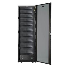 EdgeReady Micro Data Center - 38U, 6 kVA UPS, Network Management and PDU, 208/240V Assembled/Tested Unit
