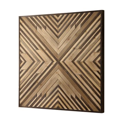 Product Image - Floyd Wood Wall Decor