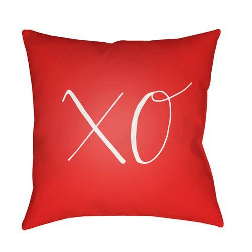 """Xoxo HEART-028 20"""" x 20"""""""