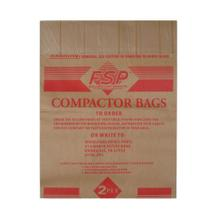"15"" Paper Compactor Bags - 48 Count - Other"