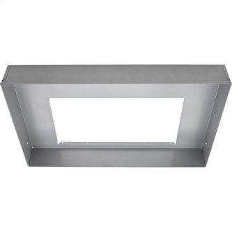 """GE Profile™ 27"""" Built-In Trim Kit - PX27BSSC"""