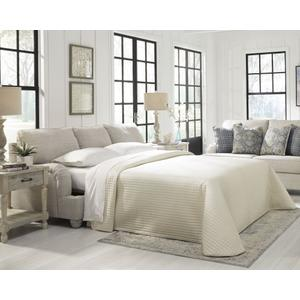 Ashley FurnitureBENCHCRAFTTraemore Queen Sofa Sleeper