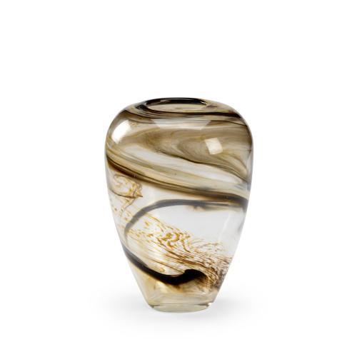 Swirl Vase (sm)