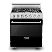 "30"" 3 Series Self-Cleaning Gas Range, Propane Gas"