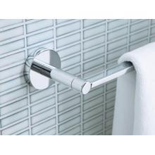 """See Details - Towel Bar, 24"""" - Nickel Silver"""