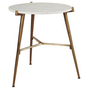 Ashley FurnitureSIGNATURE DESIGN BY ASHLEYChadton Accent Table