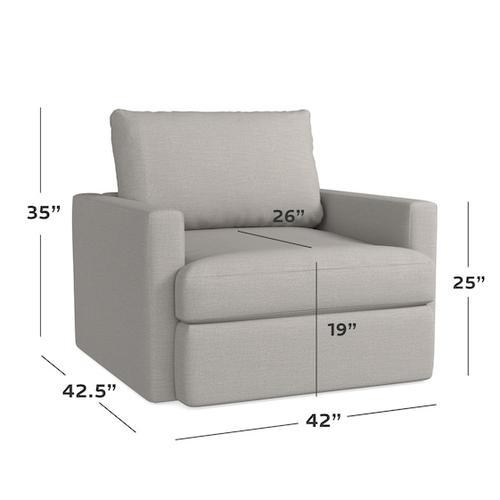 Bassett Furniture - Allure Chair