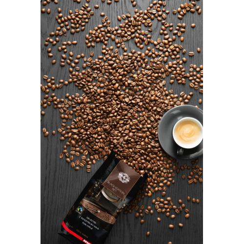 Miele Black Edition N°1 selected and hand roasted for Miele
