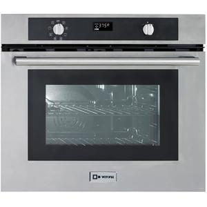 """VeronaStainless Steel 30"""" Self Cleaning Electric Oven (30"""" x 24"""")"""