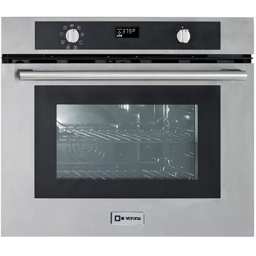 "Stainless Steel 30"" Self Cleaning Electric Oven (30"" x 24"")"
