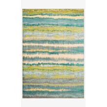 View Product - Hlz15 Teal / Multi Rug