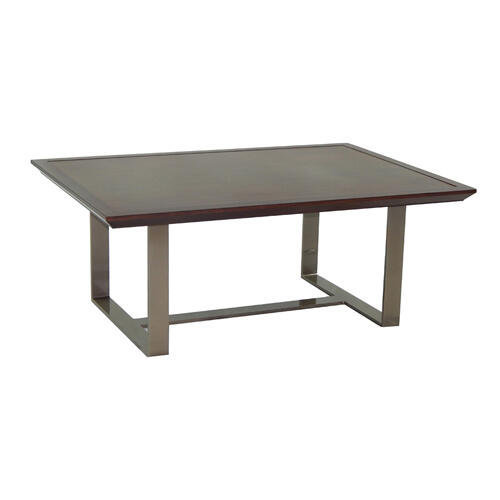 "Castelle - 42"" Moderna Coffee Table"