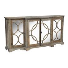 See Details - Wells Sideboard Natural