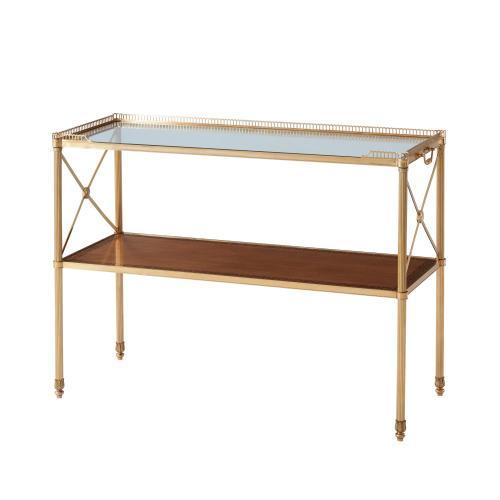 Emilia Console Table