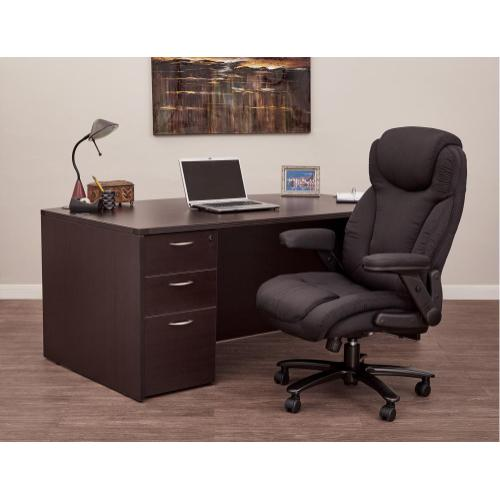 Big and Tall Deluxe High Back Executive Chair