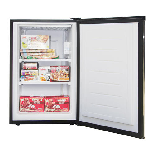 3.0 cu. ft. Upright Freezer
