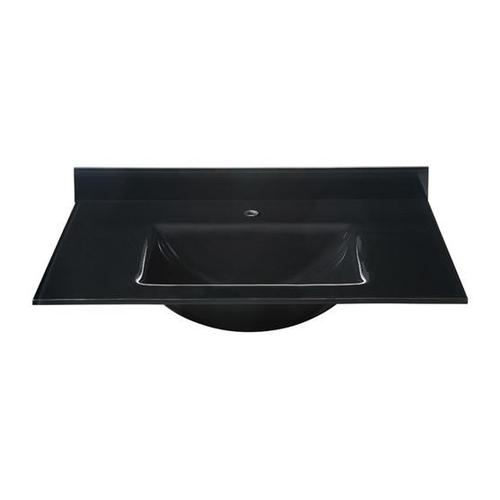 Glass Furniture Top - Available Mid-fall