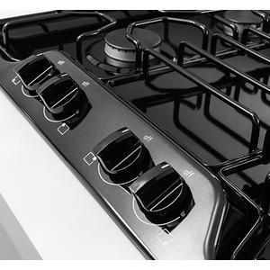 Frigidaire - Frigidaire 30'' Gas Cooktop