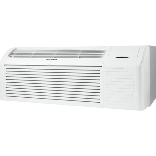 Frigidaire - Frigidaire PTAC unit with Electric Heat 15,000 BTU 265V with Corrosion Guard and Dry Mode