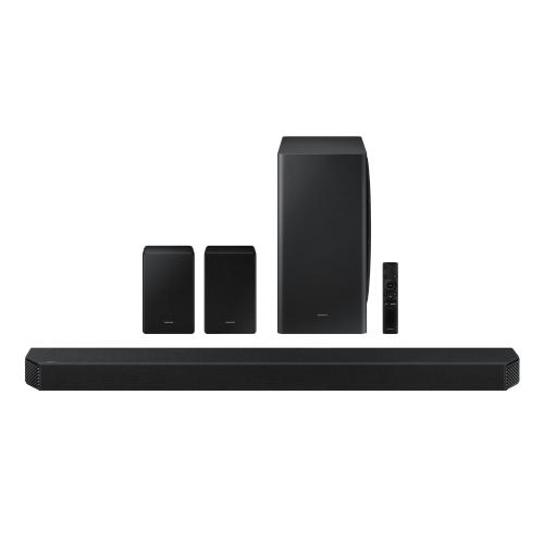 Samsung Canada - 11.1.4ch Soundbar (2021)