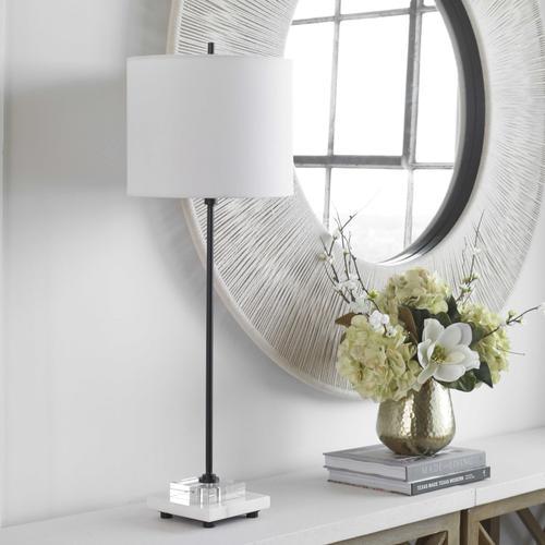 Uttermost - Ciara Buffet Lamp