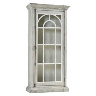 See Details - Seine Glass Front Cabinet
