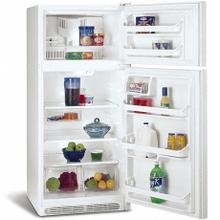 See Details - 18 Cu. Ft. Top Freezer Refrigerator