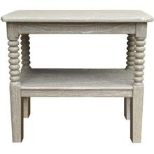 See Details - Southport Side Table