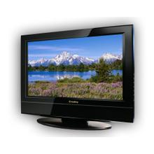 """View Product - Crosley High Definition TV & Accessories (Screen Size: 26"""" 16:9 Aspect Ratio)"""