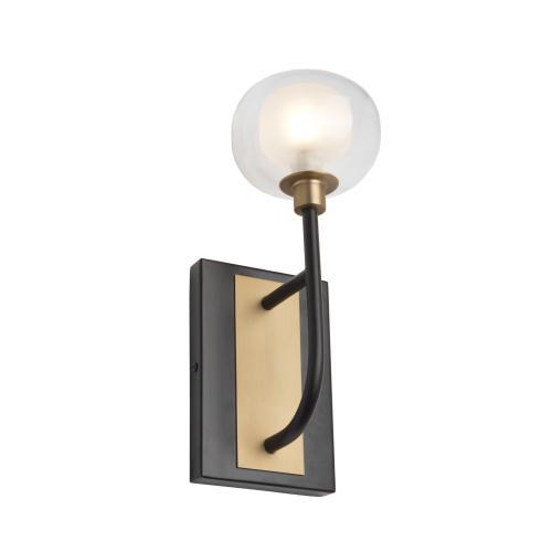 Artcraft - Grappolo AC7001BG Wall Light