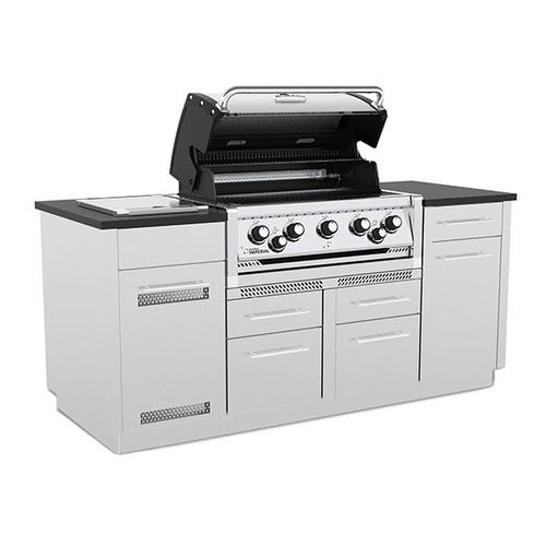 Broil King - IMPERIAL ™ S 590i