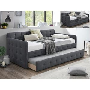 Haven Daybed Back+front Rl+trundle