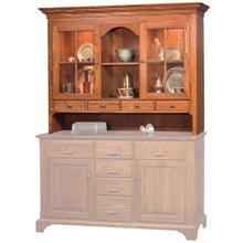 See Details - Heirloom Cupboard