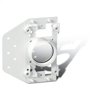 Broan-NuTone™ V144 Wall Inlet Plate w/ Plaster Guard provides one of the simplest solutions for wall inlet installation.