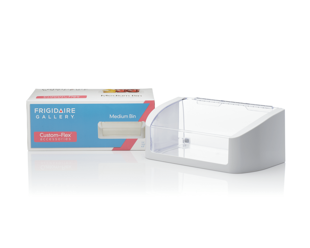 Frigidaire Gallery Spacewise® Custom-Flex™ Medium Bin
