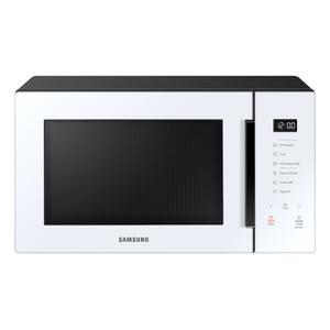 Samsung1.1 cu. Ft. Countertop Microwave with Grilling Element in White
