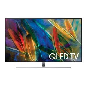 "Samsung65"" Q7FD 4K Smart QLED TV"