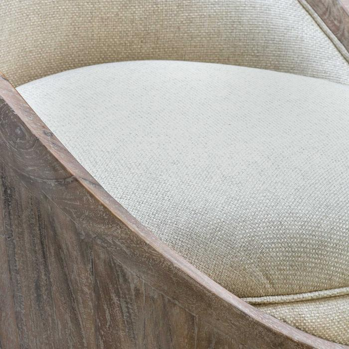 Uttermost - Noemi Accent Chair