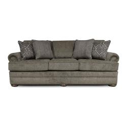 V6M5N Sofa with Nails